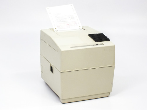 CBM iDP3535 Citizen TRACTOR FEED Receipt Printer 25-Pin Serial Port Dot Matrix