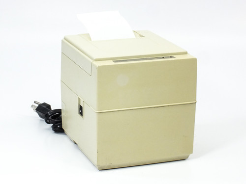 CBM Citizen FRICTION Feed Receipt Printer 25-Pin Serial Dot Matrix (iDP3540)