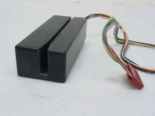 Magtek Magstripe Card Reader 101mm Track 1 2 3 21050145
