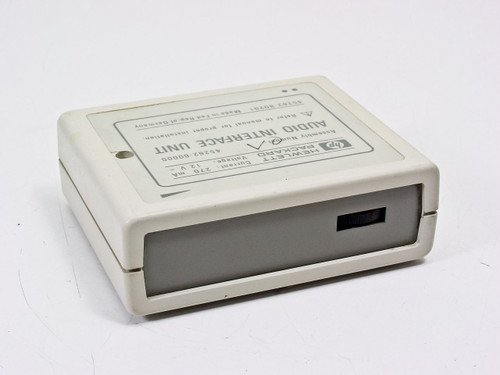 HP Audio Interface Unit (45262-80211)