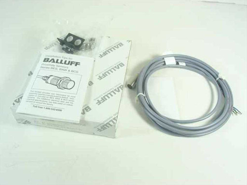 Balluff Inductive Sensor M12x1 x 33 Normally Closed (BES-516-375-G-E4-Y)