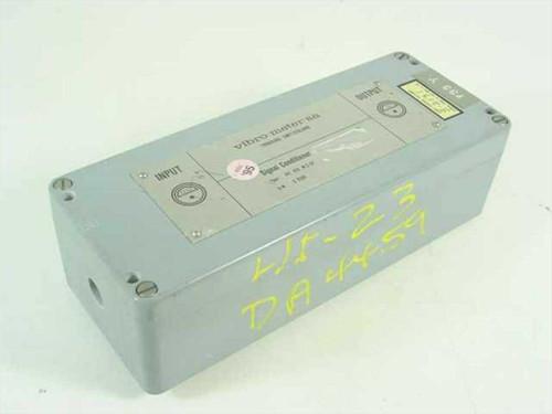 Vibro Meter Signal Conditioner S-2131 IPC 619 M2-01