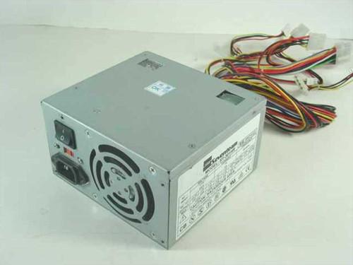 Seventeam 168 W ATX Power Supply (ST-301HR)