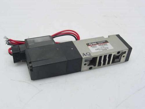 SMC Solenoid Valve 24 Volt NVZ2150-5MZ A16-316