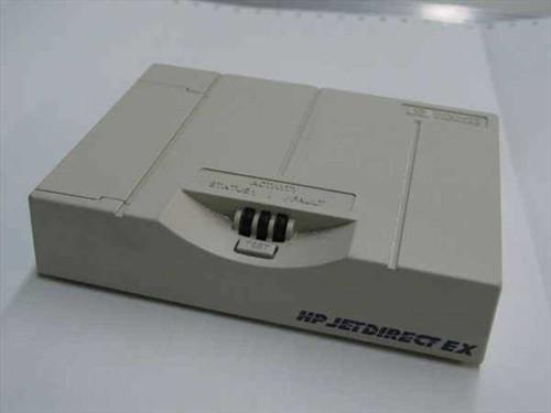 HP JetDirect Extenal BNC/RJ45 Multi-Protcl Ether (J2382B)