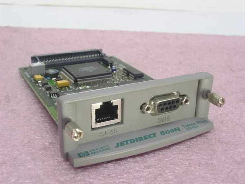 HP Jetdirect 600N Token Ring Printer Network Card (J3112A)