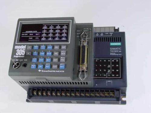 Texas Instruments 305-PROG