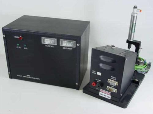 HSA Domain Aligner - Pneumatic Actuated Hobby Kit (Model 10)