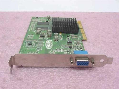 ATI AGP Video Card RADEON 7000 32 MB (109-78500-10)