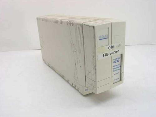 Huges Lan Systems Ethernet Broadbank Backbone (ProBridge 8233)