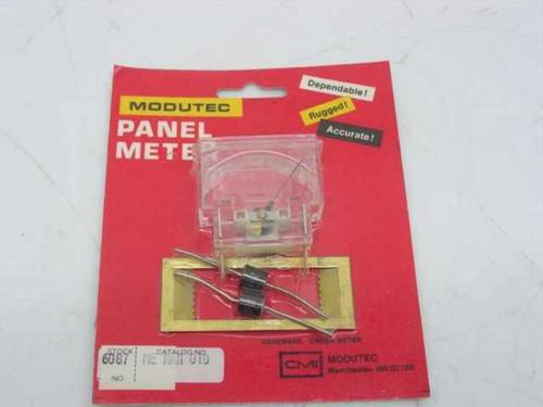 Modutec Panel Meter 6087 ME AAA 010