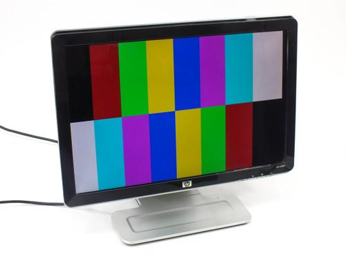 """HP HP w1907 19"""" Widescreen LCD Monitor (RK283AA)"""