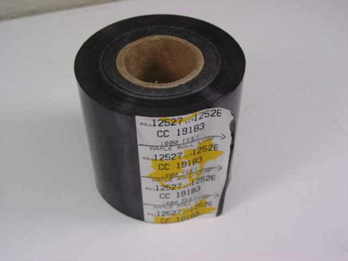 Maple Roll Leaf 1000 Foot Roll Thermal Ink (CC19183)