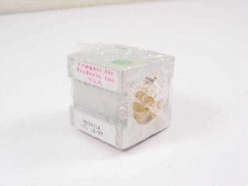 Compact Air Miniature Air Cylinder (AS34X14)