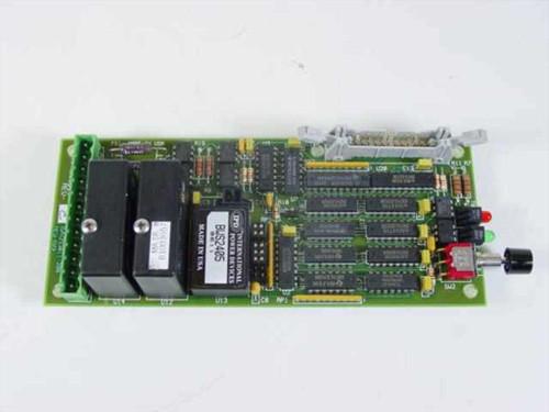 FSI Control-PC Heater AC Assy 293011-400 C