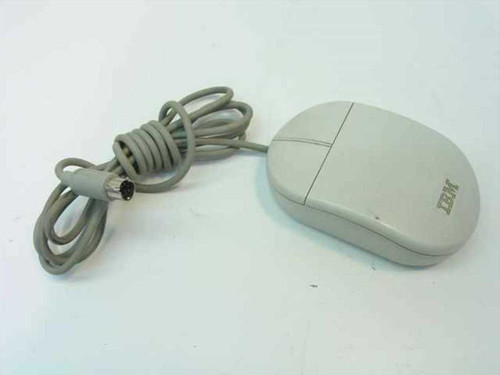 IBM Mouse PS/2 Two Button 13H6690