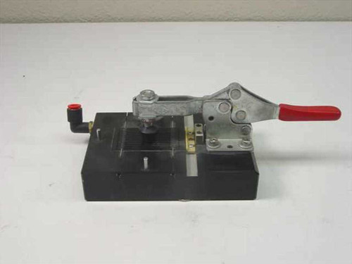 Generic Assembly (Pneumatic)