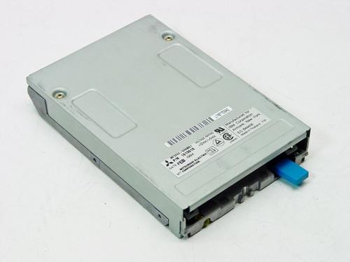 "IBM 1.44 MB 3.5"" Blue Button Floppy Drive - MF355C-599MQ1 1619618"