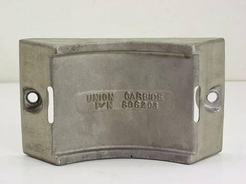 Union Carbide Cylinder Wall Mounting Bracket SG6203