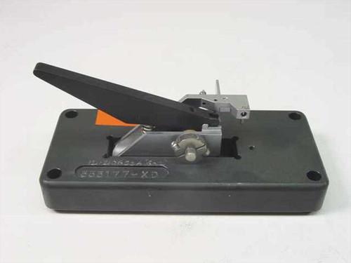Custom For Wafer Bonder Assembly (Lever Component)