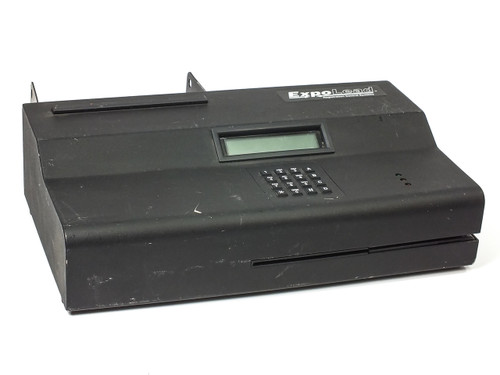 RCS POS Terminal with Card Reader & Thermal Printer (ExpoLead)