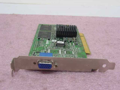 Diamond 32MB PCI Stealth III S500 Video Card (28030550-001)