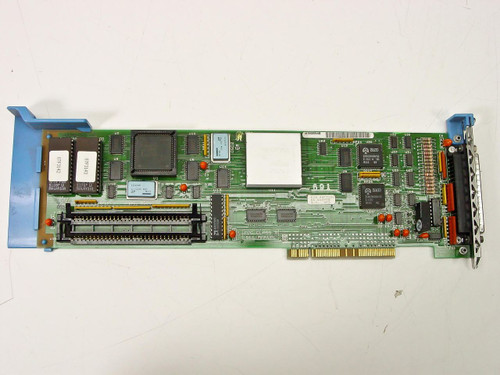IBM MCA Arctic Card RAW CD/ARTIC x2 (44F7120)