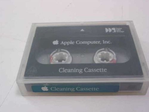 Apple Cleaning Cassette (4mm)