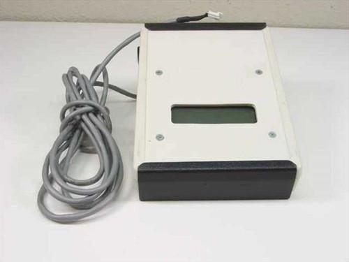 Generic Remote Cash Register Display (Digital Display)