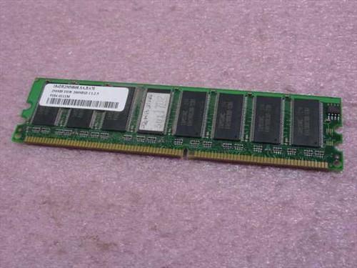 Samsung 256MB DDR266 (PC2100 DDR266)
