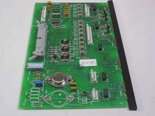 Tegal 903e IGC-5 PCB for Plasma Etcher 99-126-005
