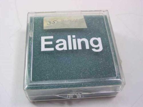 Ealing Corp Reflective Lens- Blue (35-3441)