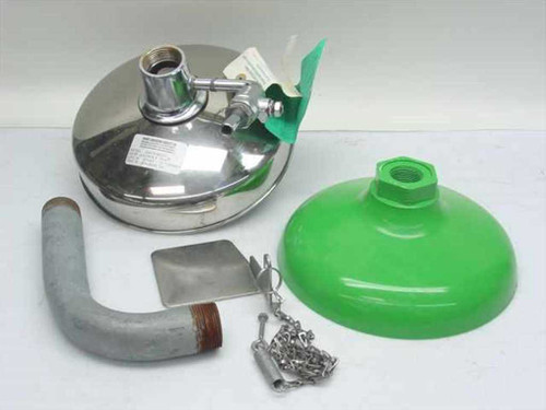 Haws Drinking Faucet Co. Eyewash Station Parts (8300)