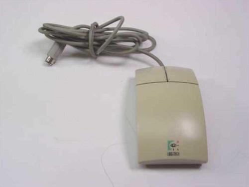 Logitech 2 Button PS-2 Mouse (M-S28)