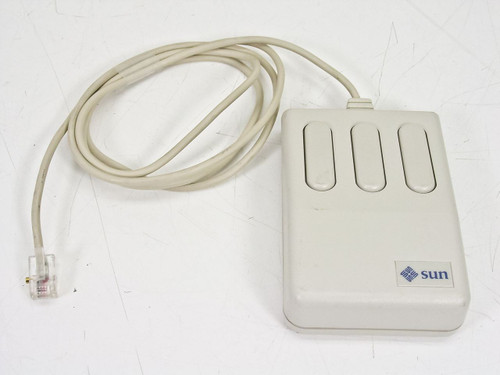 MSC Mouse Buss Optical 3 Button - 401162-036\B (365-1042-01)