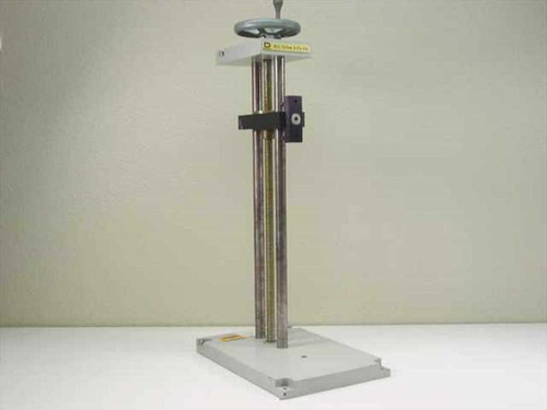 "Weight-Tronix e Stand 100 Lb Max 20"" Screw 1"" x 3"" Mount (18764-0017)"