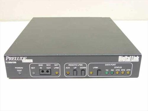 Digital Link Prelude T1 DSU / CSU (100-01900-01)