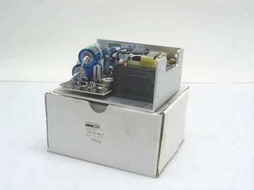 Sola Regulated Power Supply (SLS-05-060-1)