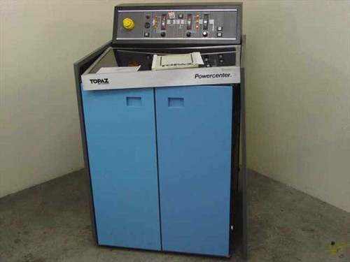 Topaz Powercenter Controller MN1C-AD075 Computer AC Distribution