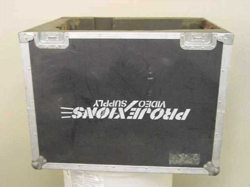 Flight Case Top Only - ATA Road Shipping Case (23x26x30)