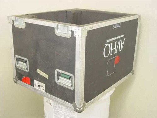 Flight Case Top Only - ATA Road Shipping Case (21x26x31)