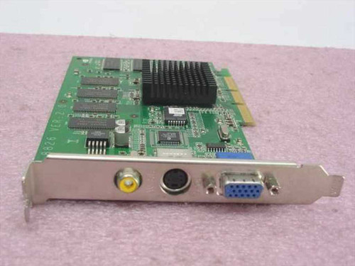 Nvidia MX400 PRO-T Video Card (MS-8826)