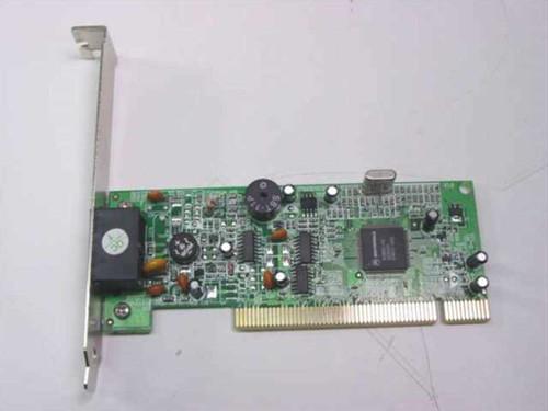Encore Data/Fax Modem ENF656-PCIH-MOPR