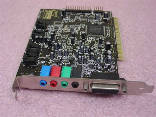 Creative labs Sound Card (CT4870)
