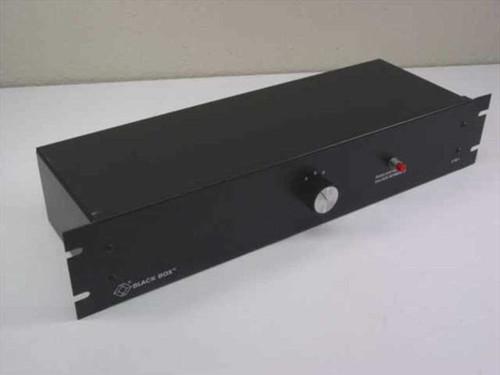 Black Box Black Box Switches KV (Keyboard / Video) 3-Port SR913A
