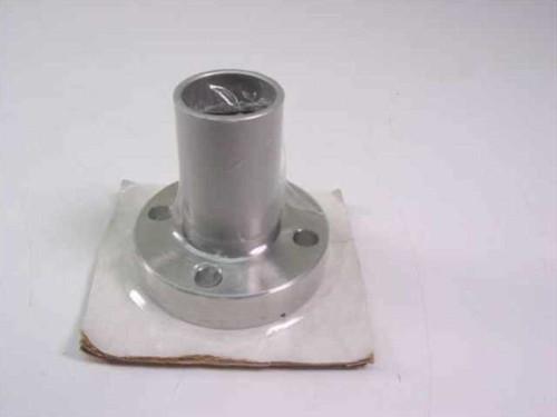 "MDC DS Half Nipple, 1"" Vacuum fitting 401001 100-1"