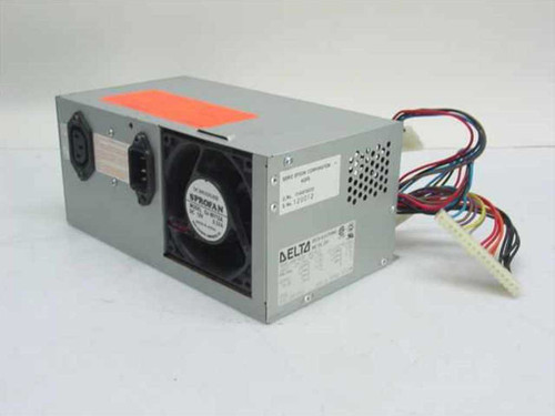Delta Electronics 78.6W Power Supply from Epson Equity (SMP-82AB)
