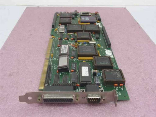 American Micronics Processor Board (ZX 386 CPU)
