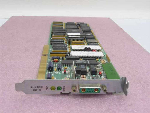 Apollo Computer Inc. Token Ring Network Card 015891