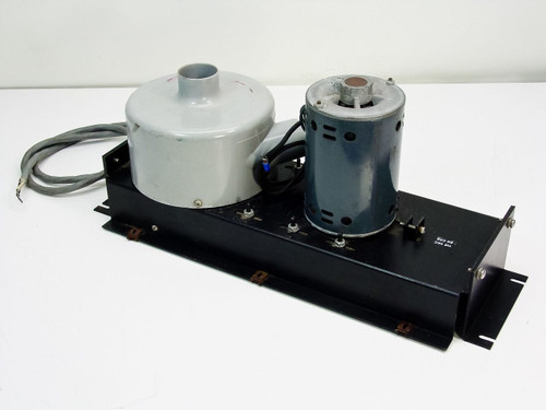 Robbins & Myers Motor Assembly for Custom Rackmount Fan (1/3 HP)